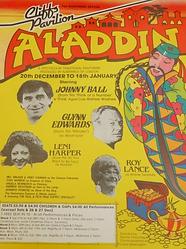 1985 Cliffs Pavilion pantomime.png