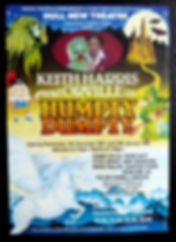 1987 New Theatre Hull pantomime poster.j