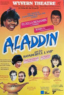 1990 Wyvern Theatre Swindon panto.png