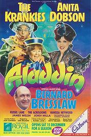 1990 Theatre Royal Newcastle panto.jpg