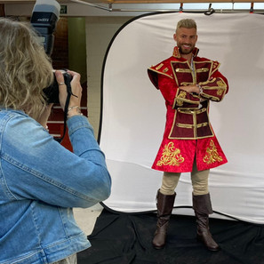 2021 panto photoshoot for Jake Quickenden.jfif