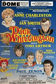 1990 Brighton Dome panto.png