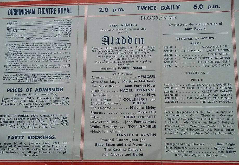 1943 Birmingham Theatre Royal.png