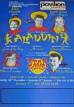 1993 Exmouth Pavilion panto.png