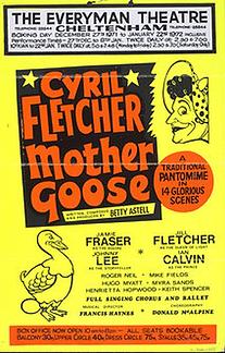 1971 Hugo Myatt pantomime.png