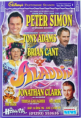 1996 The Hawth Crawley panto.png