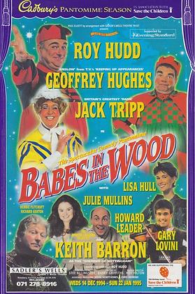 1994 Sadlers Wells Theatre panto.png