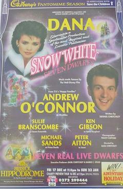 1993 Bristol Hippodrome panto.png