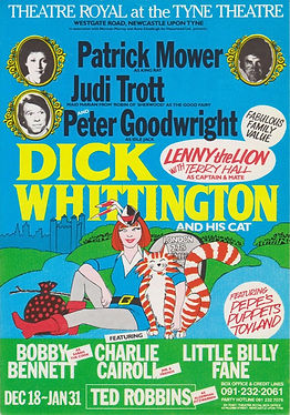 1986 Theatre Royal Newcastle panto.jpg