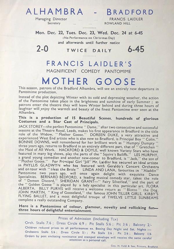 1952 Mother Goose Bradford.png