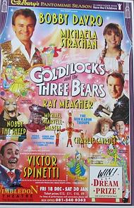 1992 Wimbledon Theatre panto.png