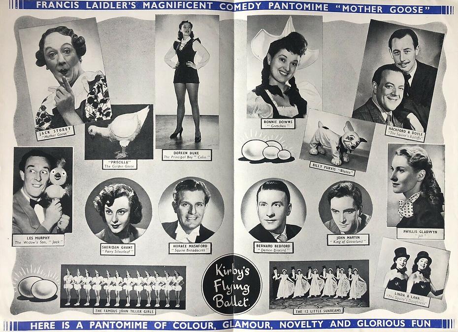 1952 Bradford Alhambra programme.png