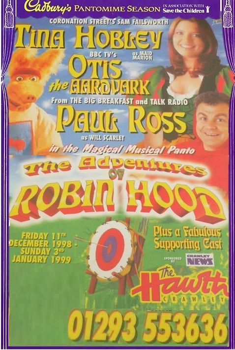 1998 The Hawth Crawley panto.png