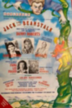 1988 Harlequin Theatre Redhill panto.png
