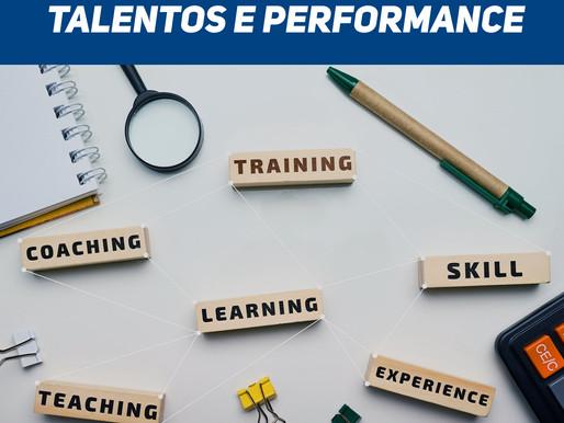 Desenvolvimento de Talentos e Performance