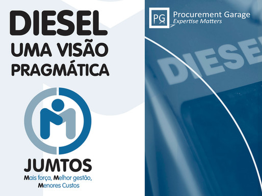 Diesel, uma Abordagem Pragmática