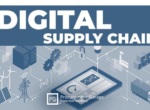 Tendências inovadoras em tecnologia para as Cadeias de Suprimentos