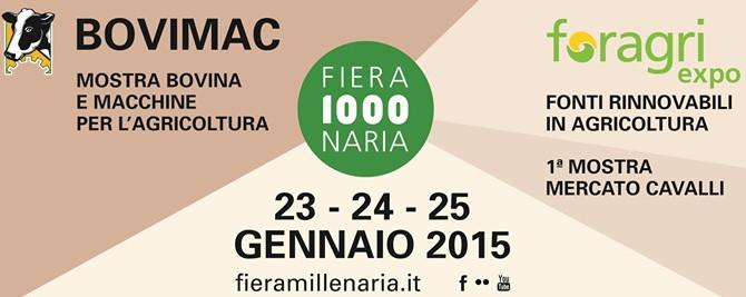 Bovimac e Fo.R.Agri Expo… verso Expo 2015!