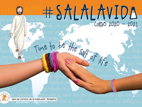 #SALALAVIDA