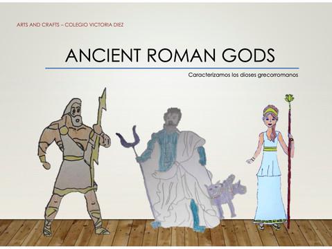 Ancient Roman Goods