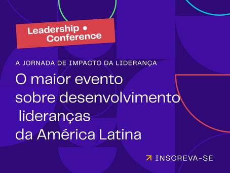 Evento discute os desafios da liderança para medir o impacto da sua gestão nos negócios