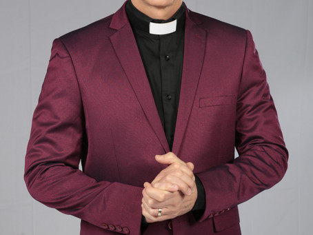 Padre Reginaldo Manzotti abre o coração e fala sobre medos e incertezas