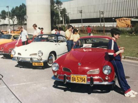 Feirão AutoShow é primeiro grande evento a retornar em SP