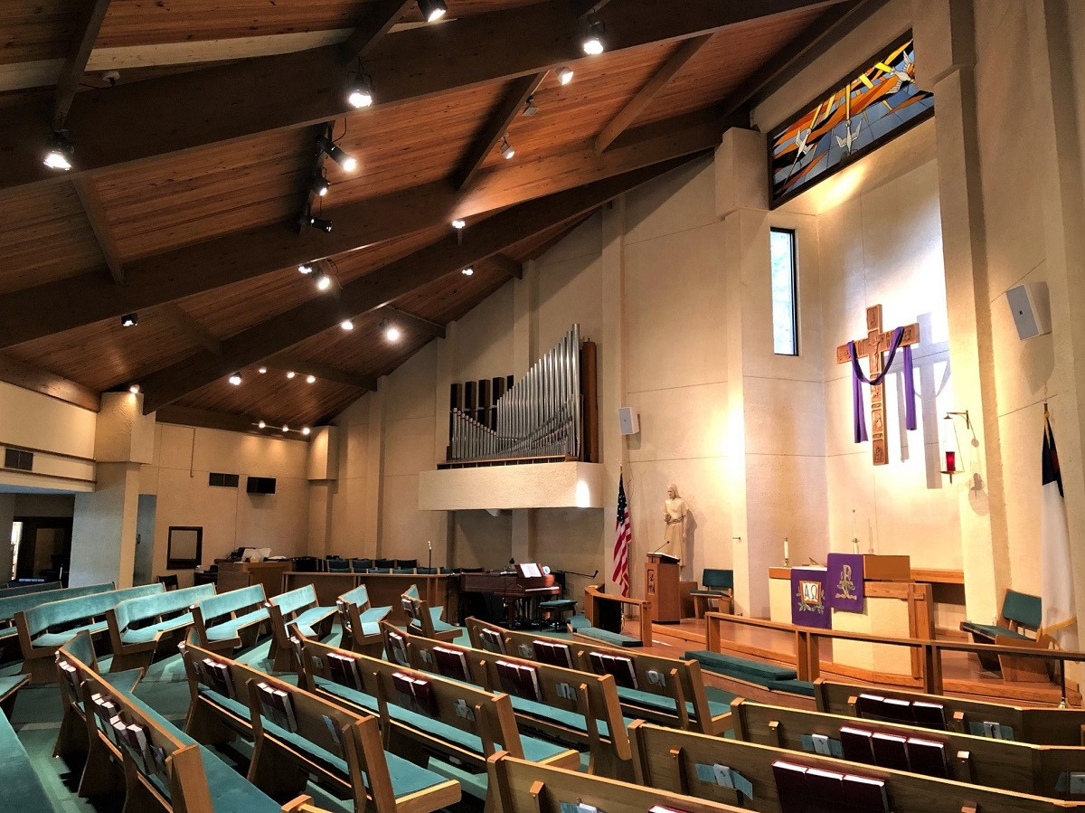 Christ Lutheran Church; HHI