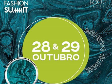FOCUS FASHION SUMMIT - Evento gratuito e 100% online divulga programação dos talks e debates