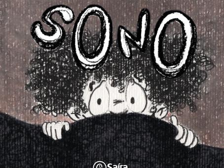 SONO: uma história de terror que não assusta ninguém