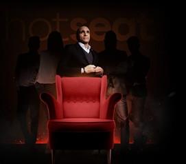 Hot seat: Pequenas e médias empresas vão para a cadeira vermelha