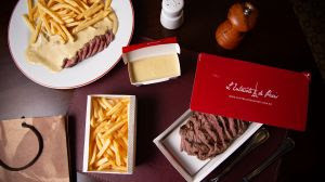 L'Entrecôte de Paris aposta em expansão dos negócios com base em dark kitchen