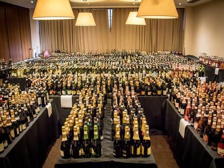 9ª Prova Vinhos do Brasil surpreende mais uma vez