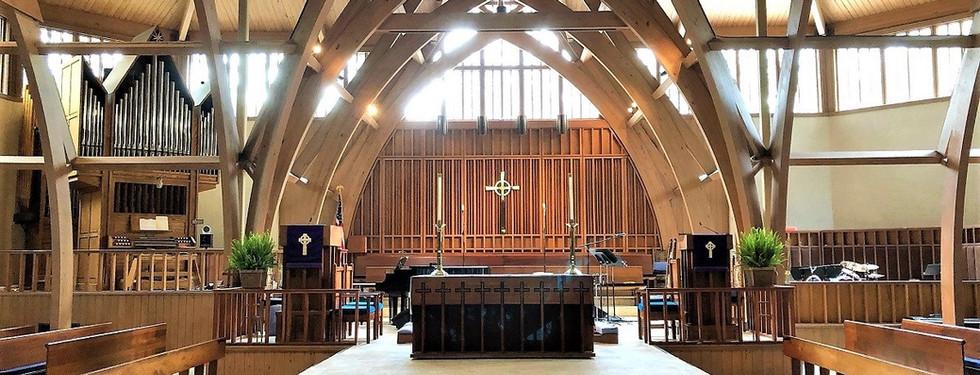 St. Luke's; HHI
