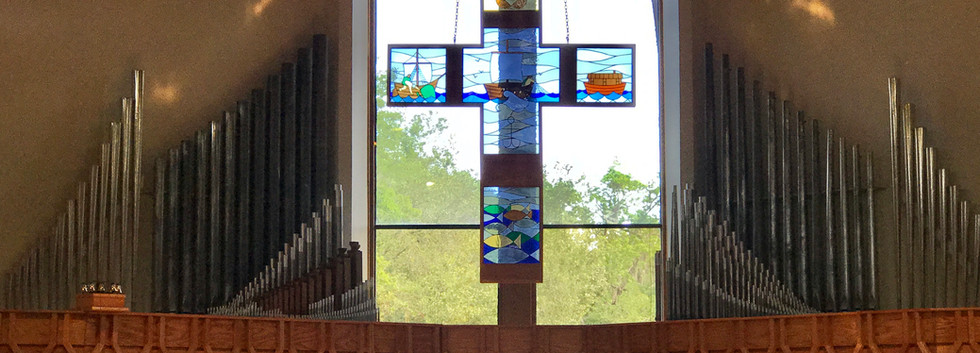 St. Andrew by-the-Sea UMC; HHI