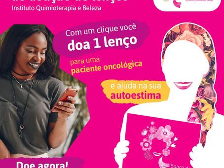 Tietê Plaza Shopping apoia o Outubro Rosa e promove ações