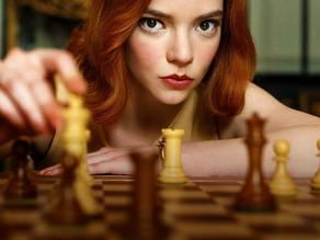 O Gambito da Rainha, a série que trouxe o xadrez de volta aos holofotes em 2020