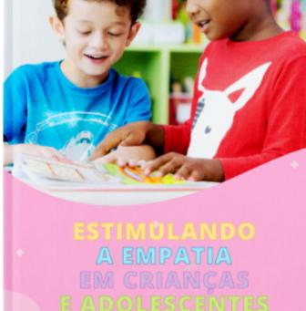 MindKids lança e-book com práticas de mindfulness para estimular a empatia e a compaixão em crianças