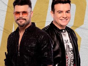 Marcos e Belutti realizam show solidário no dia 12 de dezembro