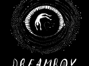 Dreamboy Podcast with Night Vale