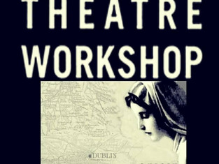 Next Up: New York Theatre Workshop!