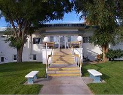 Lincoln Community Hospital Hugo CO