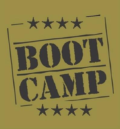 MEMORY BOOT CAMP WEEKEND