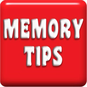 Back to School Memory Tips