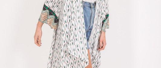 Kimono Mint