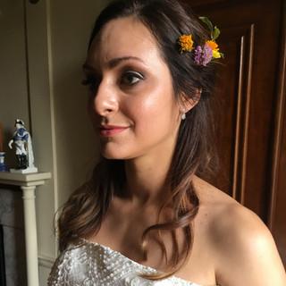 Bridal Artist Glasgow