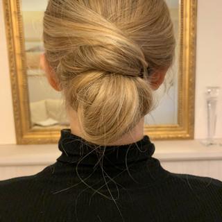 Wedding Hair and Makeup Glasgow