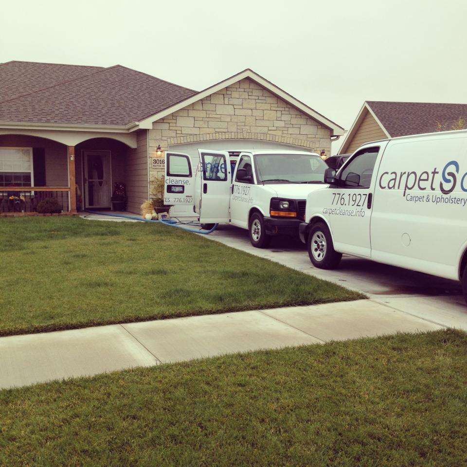 Manhattan Ks Carpet Cleaning