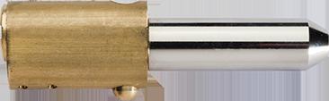 roller shutter lock