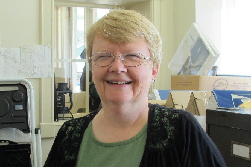 Cheryl Slatt
